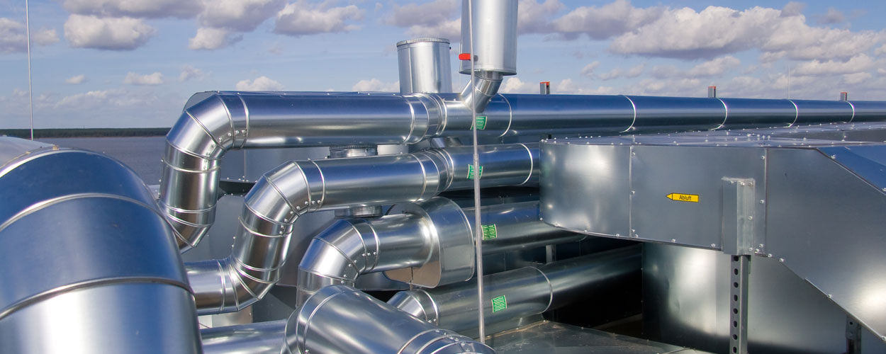 Considerations When Purchasing a Thermal Oxidizer