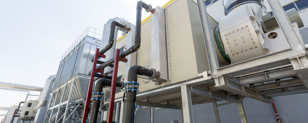 What to Consider When Installing or Replacing an Oxidizer System