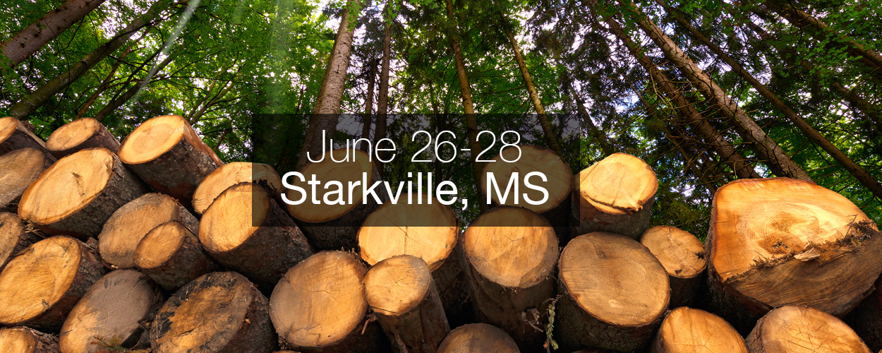 Forest Products Society's 71st International Convention June 26-28, 2017