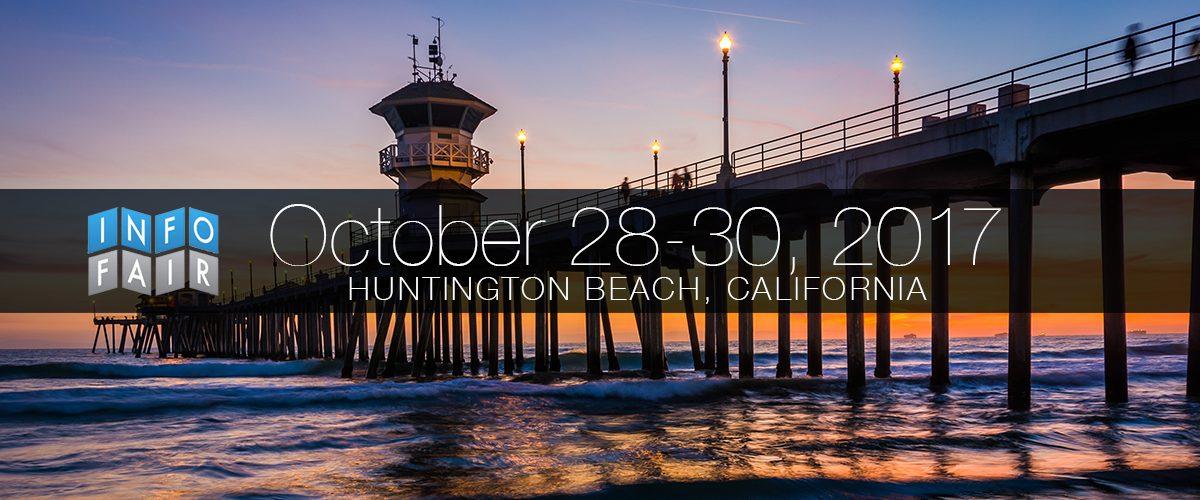 Nestec Exhibiting at the EWTA Info Fair October 28-30, 2017