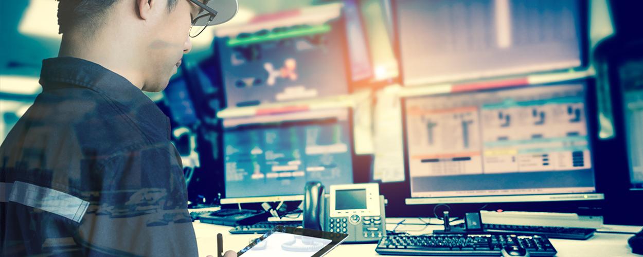 NESTEC's Remote RTO/RCO Observation and Maintenance Program